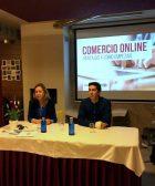 Comercio Online ventajas ponencia