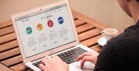 Mantenimiento Páginas Web
